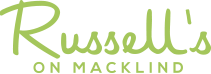 Russell's Cafe - Macklind